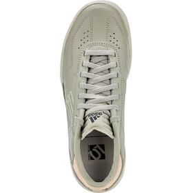 adidas Five Ten Sleuth DLX Chaussures pour VTT Femme, sesame/orbit grey/glow orange